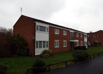 Thumbnail 2 bedroom flat for sale in Herons Way, Selly Oak, Birmingham, West Midlands