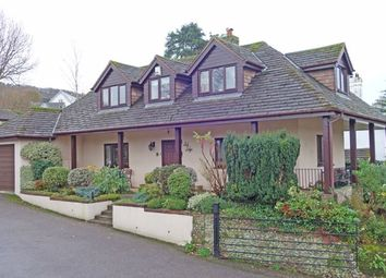 3 bed detached house for sale in Sid Road, Sidmouth EX10