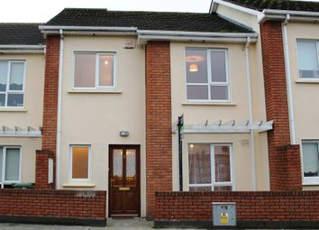 Thumbnail 3 bed terraced house for sale in 8 The Old Presbytery, Tallaght, Dublin 24