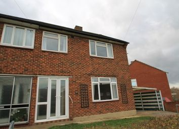 Thumbnail 3 bed property to rent in Ravensbury Road, Orpington