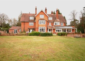 Thumbnail 2 bedroom flat to rent in Westwood Road, Windlesham