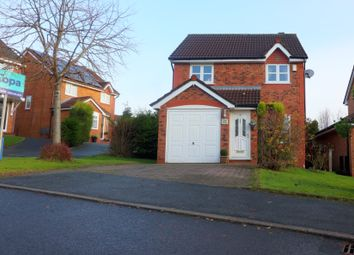 Thumbnail 3 bed detached house for sale in Thorsby Close, Bromley Cross, Bolton