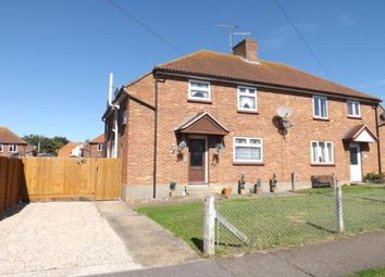 Thumbnail 3 bed property to rent in Bradfield Crescent, Hadleigh, Ipswich