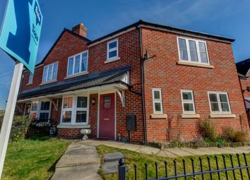 Thumbnail 2 bed semi-detached house for sale in West View, Nuneaton