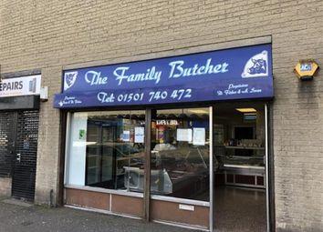 Thumbnail Retail premises for sale in Whitburn, West Lothian