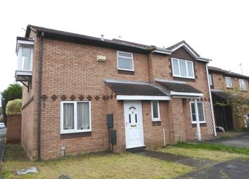 Thumbnail 3 bed property to rent in Stanley Mead, Bradley Stoke, Bristol