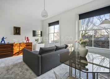 Thumbnail 2 bedroom flat for sale in Valeside House, Kilburn Park Road, London
