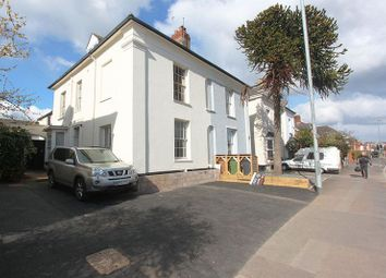 Thumbnail 5 bed semi-detached house for sale in Chestnut Court, Dawlish Road, Alphington, Exeter