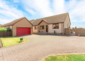 Thumbnail 5 bed detached house for sale in 3 Friar Place, Scotlandwell