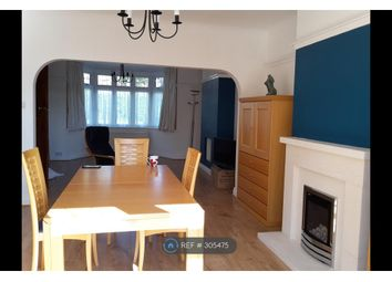 Thumbnail 3 bed semi-detached house to rent in Crest Road, South Croydon