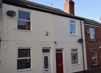 Thumbnail 3 bed terraced house to rent in Fenwick Street, Warsop