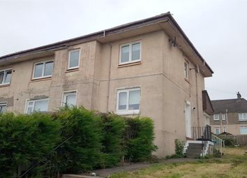 Thumbnail 3 bed flat to rent in Viewbank Crescent, Calderbank, Airdrie