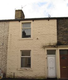 Thumbnail 2 bed terraced house for sale in Randall Street, Burnley