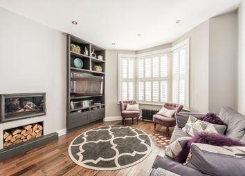 Thumbnail 2 bed flat to rent in Cotleigh Road, London