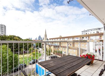 2 bed maisonette for sale in Roslin House, Brodlove Lane, London E1W