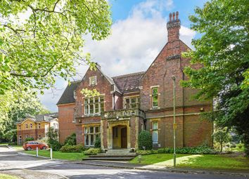 Thumbnail 1 bed flat for sale in Oakwood Manor House, Otterbourne