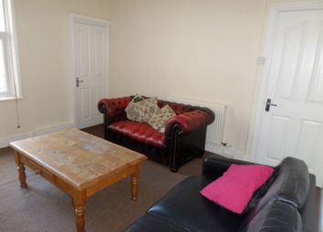 Thumbnail 4 bedroom shared accommodation to rent in Lowther Street, York