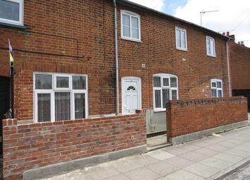 Thumbnail 1 bedroom flat to rent in Sirdar Road, Ipswich