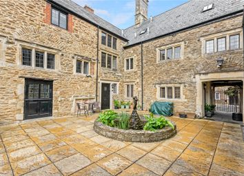 Thumbnail 3 bed mews house for sale in Manor House, High Street, Highworth, Wiltshire