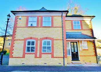 Thumbnail 3 bedroom detached house to rent in Buchanan Close, Winchmore Hill, London
