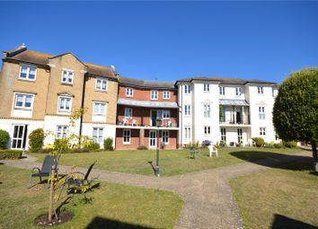 Thumbnail 1 bed flat for sale in Bucklers Court, Anchorage Way, Lymington, Hampshire