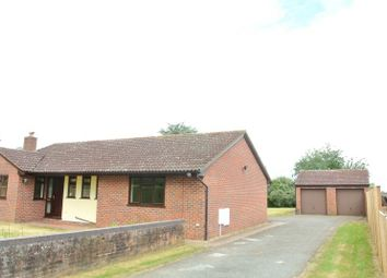 Thumbnail 2 bed detached bungalow for sale in Broadclose Road, Down Hatherley, Gloucester