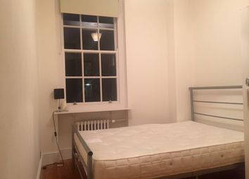 Thumbnail 3 bedroom flat to rent in Queensway, London