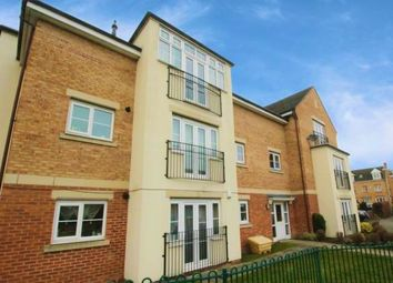 Thumbnail 2 bed flat for sale in Radulf Gardens, Liversedge