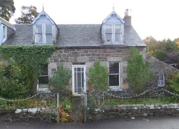 Thumbnail 3 bed cottage for sale in Smithy Cottage, Greenbank Road, Glenfarg, Perthshire