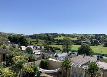 Thumbnail 4 bed detached house for sale in Treguddock Drive, Wadebridge