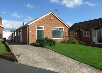Thumbnail 3 bed detached bungalow for sale in Hillcroft Drive, Ockbrook, Derby