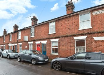 Thumbnail 2 bedroom terraced house to rent in Wharf Hill, Winchester, Hampshire