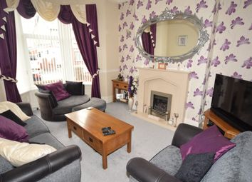 Thumbnail 4 bed terraced house for sale in Furness Park Road, Barrow-In-Furness, Cumbria