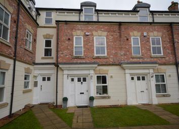 Thumbnail 4 bed property for sale in New Hall Manor, Neston, Wirral, Cheshire