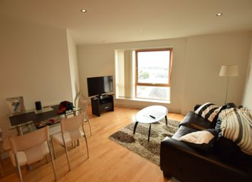 Thumbnail 1 bed flat to rent in Clarence House, The Boulevard, Leeds, West Yorkshire