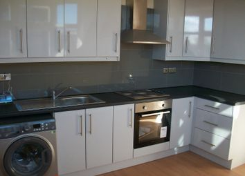 Thumbnail 1 bed duplex to rent in London Road, Isleworth