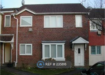 Thumbnail 2 bed flat to rent in Victoria Close, Bovington, Wareham