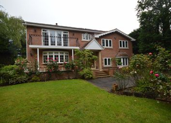 Thumbnail 5 bedroom detached house to rent in Nottingham Road, Radcliffe-On-Trent, Nottingham