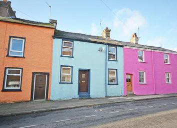 Thumbnail 3 bed terraced house for sale in Ox Hey Lane, Lostock, Bolton