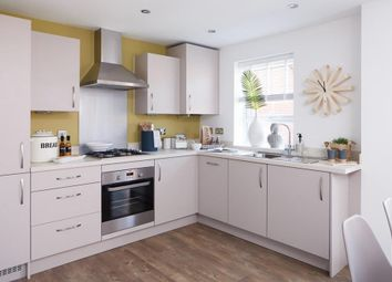 """Thumbnail 3 bed semi-detached house for sale in """"Maidstone"""" at Blenheim Avenue, Brough"""