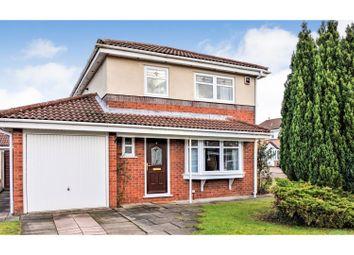 4 bed detached house for sale in Hornbeam Close, Penwortham, Preston PR1