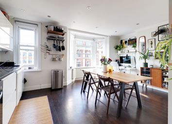 Thumbnail Flat for sale in Mayes Road, Wood Green, London