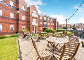 Thumbnail 3 bed flat for sale in The Anchorage, Liverpool, Merseyside