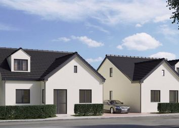 Thumbnail 4 bed detached house for sale in Field Lane, Cam