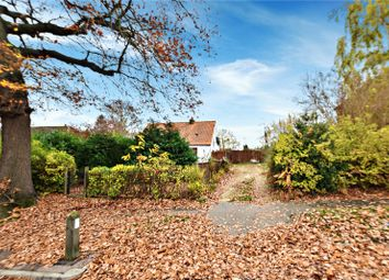 Thumbnail Land for sale in Summerhouse Drive, Joydens Wood, Kent