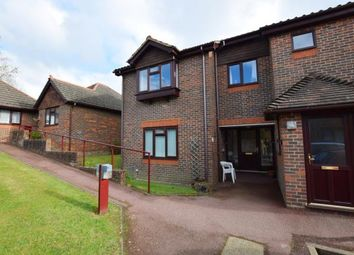 Thumbnail 1 bed flat for sale in Parkside, Alexandra Road, Heathfield, East Sussex