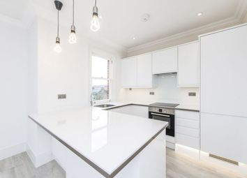 Thumbnail 3 bed flat to rent in St Ann's Crescent, Wandsworth