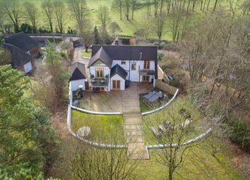 Thumbnail 4 bed detached house for sale in Cadsden Road, Princes Risborough