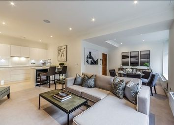 Thumbnail 2 bed flat to rent in Palace Wharf Apartments, Fulham