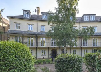 Thumbnail 5 bed town house for sale in Kelsall Mews, Kew